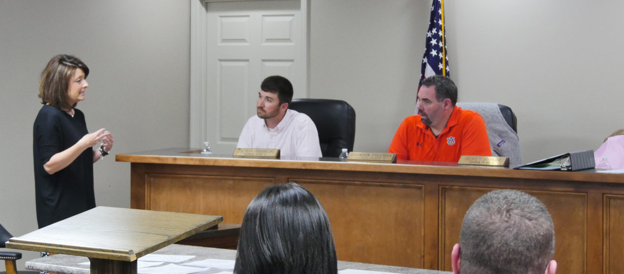 Rainsville Council also authorizes legal action against County (VIDEO)
