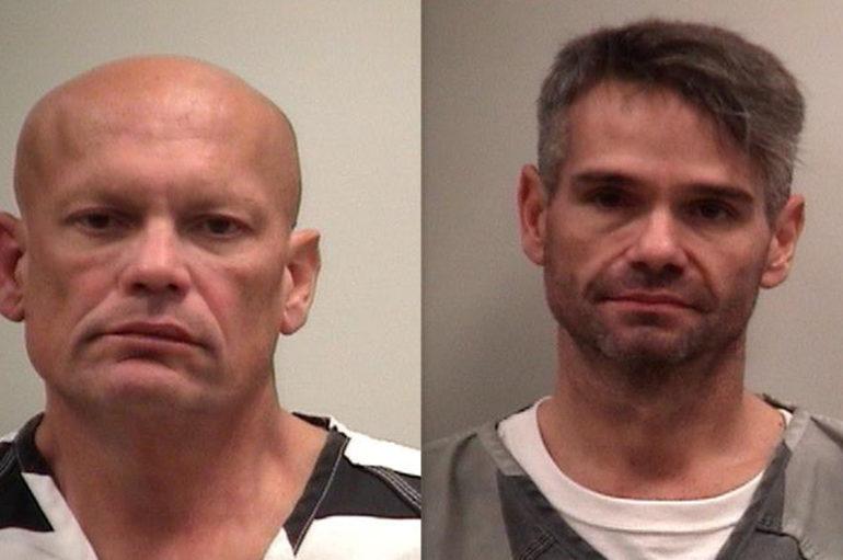 DeKalb County K-9 Unit finds meth, pills, and pistol