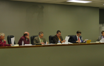 VIDEO: DeKalb County Board of Education accepts bids for new buses