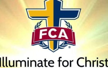Fyffe students organize area-wide FCA Event in Rainsville