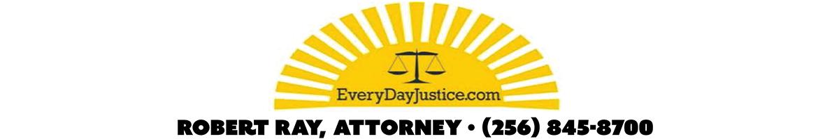 Robert Ray Attorney