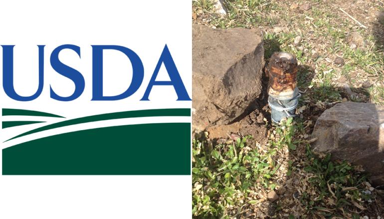 OPED: USDA Should end indiscriminate poisoning