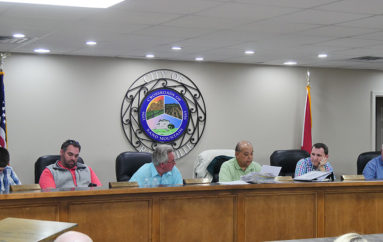 VIDEO: Rainsville Council Makes Board Appointments