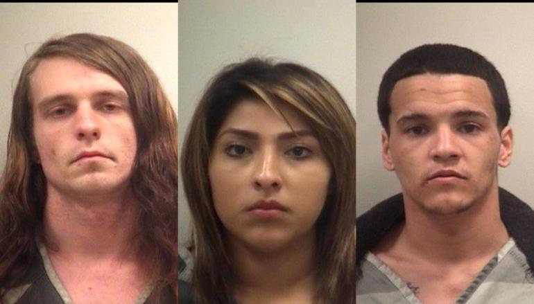 DeKalb K-9 Units makes multiple drug arrests