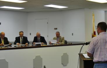 VIDEO: This week's DeKalb County Commission Meeting