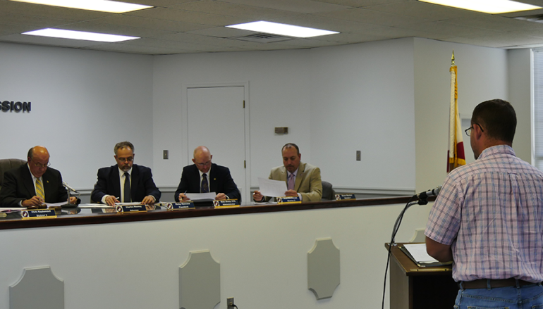 VIDEO: This week's DeKalb County Commission Meeting