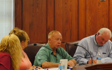VIDEO: Fort Payne City Council reappoints Jimmy Durham to Board of Education