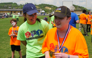 Fort Payne Optimist Club's 9th Annual 'Race to Embrace'