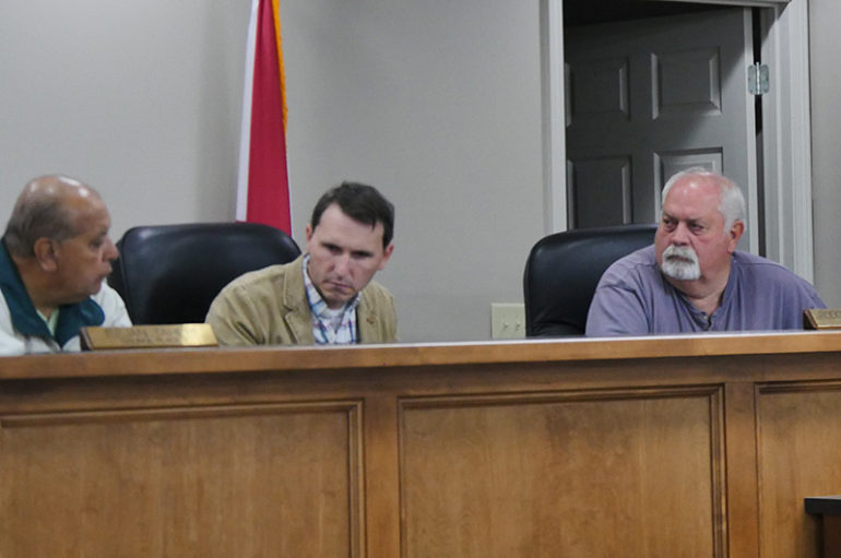 VIDEO: Rainsville Council approves bids to install energy saving devices
