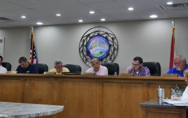 LIVE: Rainsville City Council Meeting, April 2, 2018