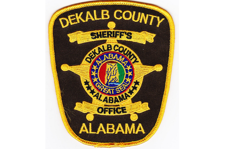 Three from DeKalb named to Alabama Drug Enforcement Task Force