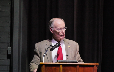 ABOUT TIME: Alabama Governor Robert Bentley resigns