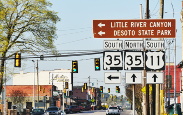DETOUR: Fort Payne considers rerouting truck traffic on Highway 35