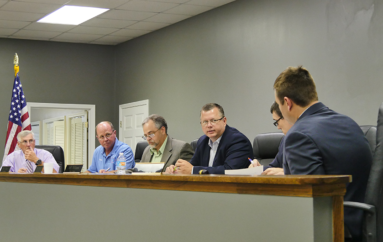 VIDEO: DeKalb Co. Board of Education holds special meeting for Crossville Bleachers and non-renewals