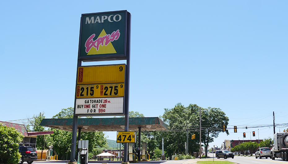 VIDEO: Fort Payne determined to do away with MAPCO Building