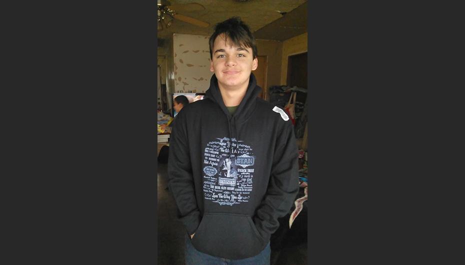 FOUND SAFE: Cherokee County missing teen located safe.