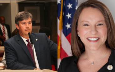 Rep. Barry Moore (R – Enterprise) officially announces primary run against Martha Roby