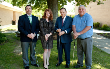 Northeast Alabama Community College begins new Golf Program!