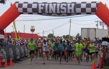 Rainsville Freedom Run is just a month away!
