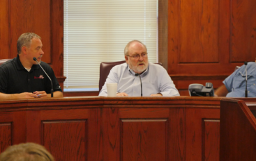 VIDEO: Fort Payne council votes to allow 'Death Penalty' for vicious dogs