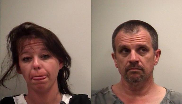 DeKalb County K-9 unit finds drugs after traffic stop near Flat Rock