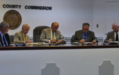 VIDEO: DeKalb Co. Commission approves new management software for Road Department