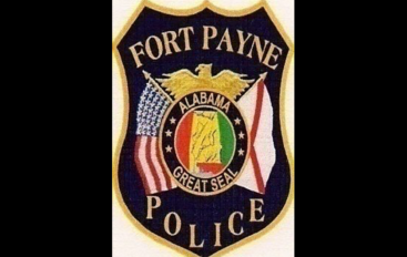 Fort Payne Police Report for Monday, Sep. 4 – Thursday, Sep. 7