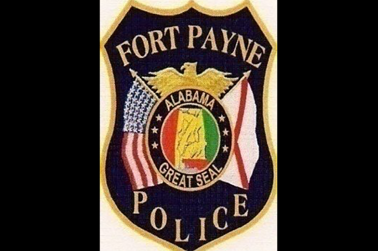 Fort Payne Police Report for Monday, July 17 – Thursday, July 20