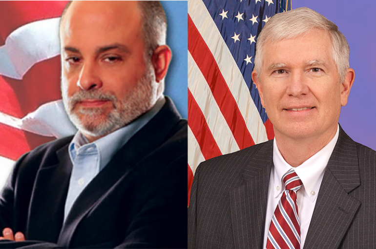 Conservative Talk Show host Mark Levin endorses Mo Brooks for Senate!
