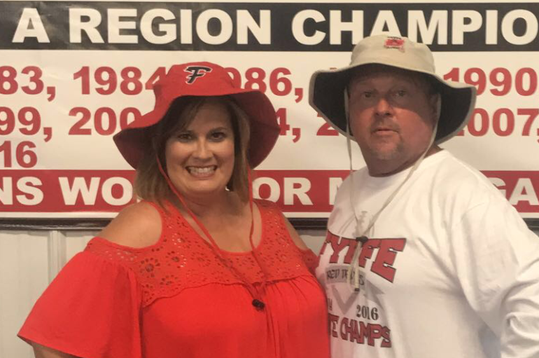 Spotlight on Coaches – Paul Benefield of Fyffe!