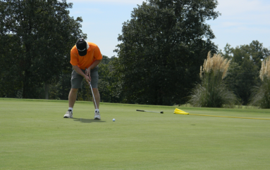 NACC to hold tryouts for new golf team!
