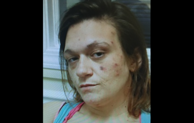 Collinsville woman arrested for weed, meth, and spice at the Traveler's Inn