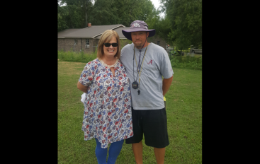 Spotlight on Coaches: Geraldine's Coach Brad Waldrop