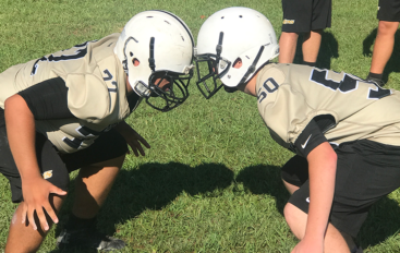 INSIDE THE HUDDLE: The 2017 Crossville Lions