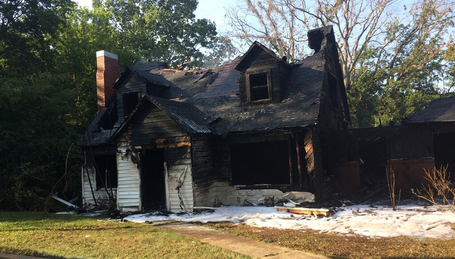 Fort Payne FD battles two structure fires in less than 24 Hours