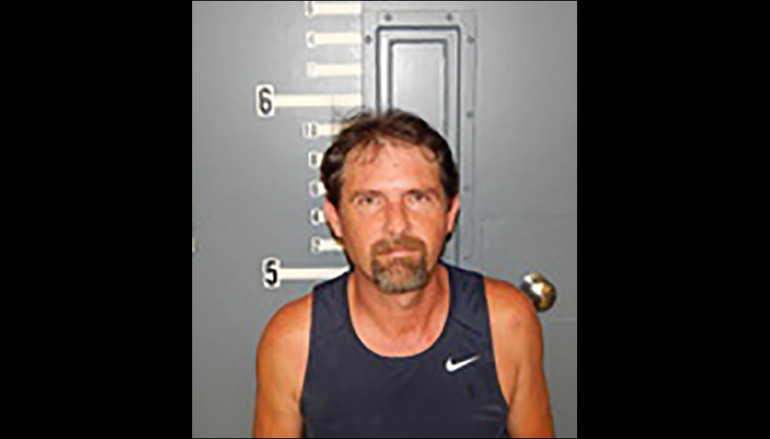 Fort Payne man arrested after High Speed Chase Thursday Night
