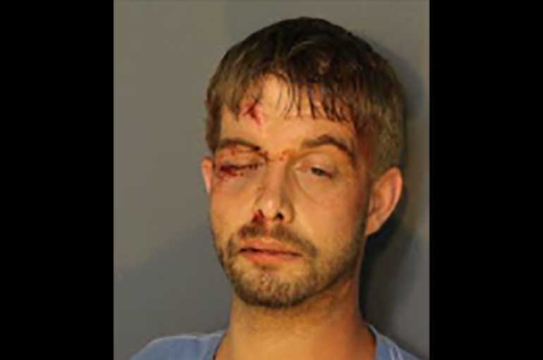 CHASE UPDATE: Ider man arrested after highspeed chase