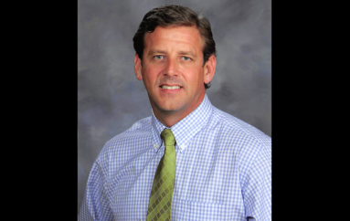 Wayne Lyles Takes Over as Principal at Ider High School