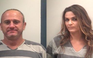 DeKalb County Deputies arrest fugitive in Fort Payne