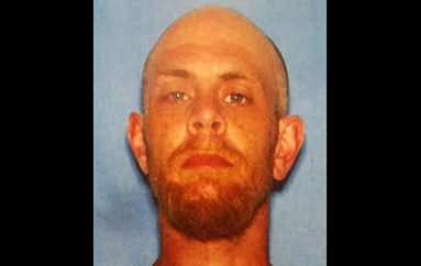 WANTED: Man sought in Rainsville for assault and stolen vehicle