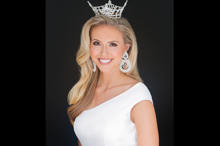 Miss Alabama 2017 to address Fort Payne's 'Women in Business'