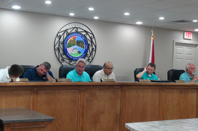 VIDEO: City of Rainsville issued $4000 ADEM fine for burning, cleanup to cost $40k-$50k.