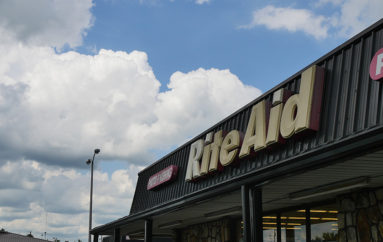 Rainsville RiteAid burglarized on Monday night