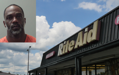 UPDATE: Suspect in custody regarding Rainsville RiteAid Burglary