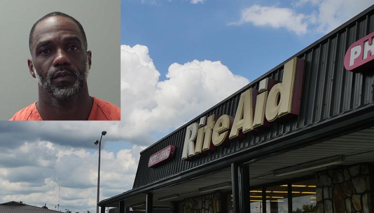 UPDATE: Suspect in custody regarding Rainsville RiteAid Burglary
