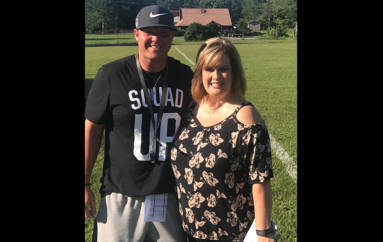 SPOTLIGHT ON COACHES: Crossville's Miles Holcomb