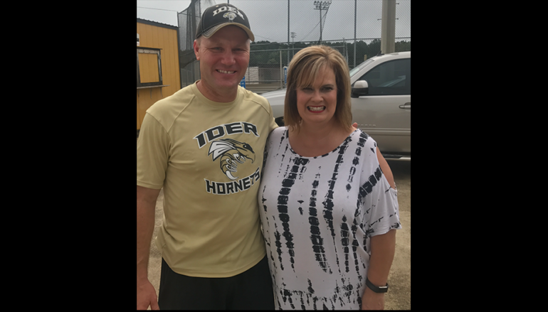 SPOTLIGHT ON COACHES: Ider's Coach Brent Tinker