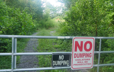 "VIDEO: City of Rainsville to begin cleanup of ""unauthorized dump"""