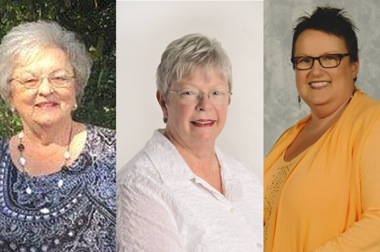 Fort Payne Chamber announces 2017 'Women in Business' awardees
