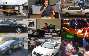 For Bobby Ledbetter, it's about more than selling cars!